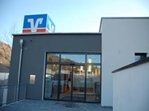 Bild der Volksbank Rhein-Nahe-Hunsrück eG, Kirn