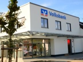 Bild der Volksbank Rhein-Nahe-Hunsrück eG, Langenlonsheim