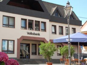 Bild der Volksbank Rhein-Nahe-Hunsrück eG, Rhens