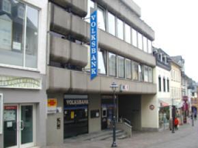 Bild der Volksbank Rhein-Nahe-Hunsrück eG, Simmern