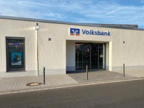Bild der Volksbank Rhein-Nahe-Hunsrück eG, Stromberg
