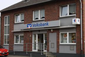 Bild der Volksbank Erft eG, Kirchherten