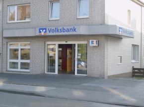 Bild der Volksbank Selm-Bork eG, SB-Alstedde