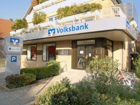 Bild der Volksbank Selm-Bork eG, SB-Altlünen
