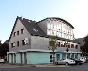Bild der VR-Bank Rhein-Sieg eG, Niederkassel-Mondorf
