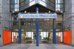 Bild der VR-Bank Rhein-Sieg eG, Troisdorf-Sieglar