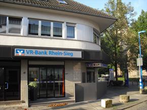 Bild der VR-Bank Rhein-Sieg eG, Troisdorf-Spich