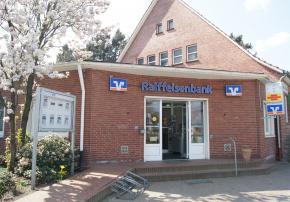 Bild der Raiffeisenbank Emsland-Mitte eG, Lahn
