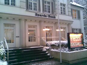 Bild der Sparda-Bank West eG, Bonn-Gronau
