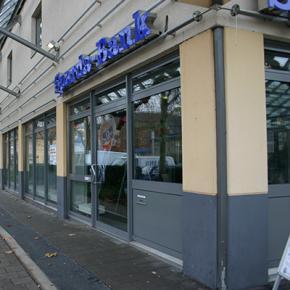 Sparda-Bank Nürnberg eG, Filiale Ansbach: Bewertungen, Öffnungszeiten, Artikel, Gemeinwohlbilanz