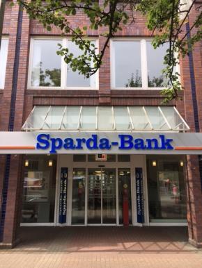 Bild der Sparda-Bank Hamburg eG, Eidelstedt