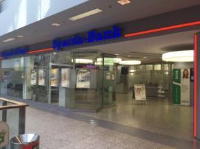 Spada Bank Hamburg on