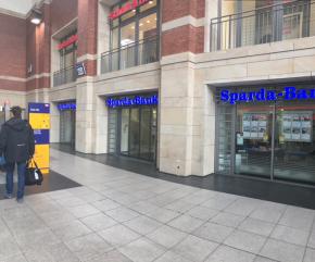 Bild der Sparda-Bank Hamburg eG, Kiel - Sophienblatt