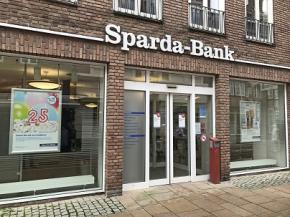 Bild der Sparda-Bank Hamburg eG, Lüneburg
