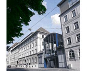 Bild der Sparda-Bank Augsburg eG, Prinzregentenstraße