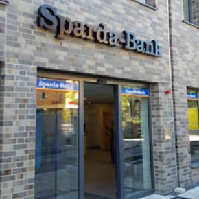 Sparda-Bank Augsburg eG, Lindau: besser geht es nicht