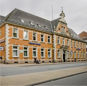 Bild der Sparda-Bank Hannover eG, Celle