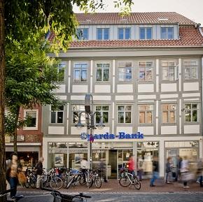 Bild der Sparda-Bank Hannover eG, Göttingen