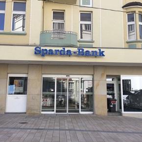 Bild der Sparda-Bank Hannover eG, Minden