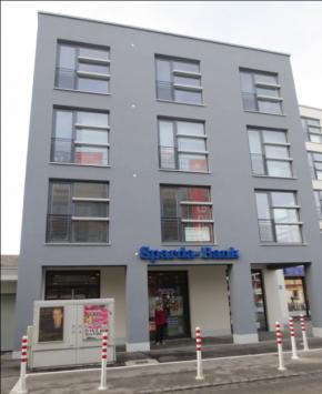 Bild der Sparda-Bank München eG, Germering