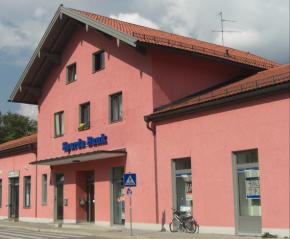 Sparda bank m nchen eg holzkirchen bewertungen for Offnungszeiten sparda bank
