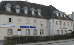 Sparda bank m nchen eg m hldorf bewertungen for Offnungszeiten sparda bank