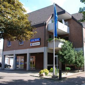 Bild der Volksbank Krefeld eG, Brüggen
