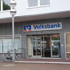 Bild der Volksbank Krefeld eG, Kaldenkirchen