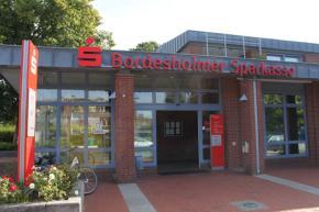 Bild der Bordesholmer Sparkasse AG, Neumünster