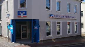 Bild der VR Bank Mecklenburg eG, Neubukow