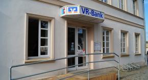 Bild der VR-Bank Uckermark-Randow eG, Gramzow