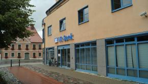 Bild der VR-Bank Uckermark-Randow eG, Pasewalk