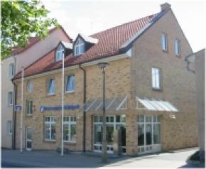 Bild der Pommersche Volksbank eG, Sassnitz