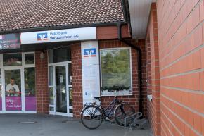 Bild der Volksbank Vorpommern eG, Lubmin