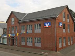 Bild der VR Bank Schleswig-Mittelholstein eG, Süderbrarup