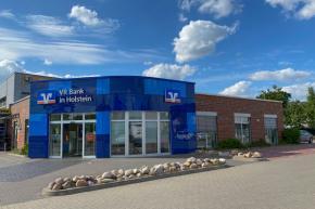 Bild der Volksbank Pinneberg-Elmshorn eG, Ellerau