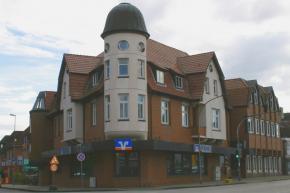 Bild der Volksbank Pinneberg-Elmshorn eG, Quickborn