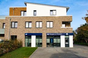 Bild der VR Bank in Holstein eG, Bönningstedt