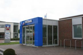Bild der VR Bank in Holstein eG, Pinneberg, Quellental