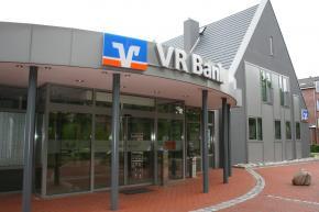 Bild der VR Bank in Holstein eG, Tornesch