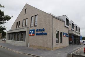 Bild der VR Bank Westküste eG, Tellingstedt