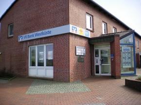 Bild der VR Bank Westküste eG, Pellworm