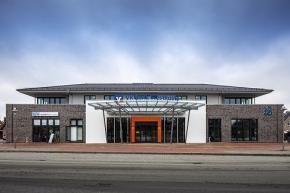 Bild der VR Bank Westküste eG, Sankt Peter-Ording