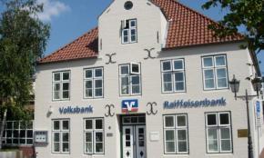 Bild der VR Bank Westküste eG, Tönning