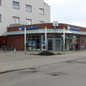 Bild der VR Bank Mecklenburg eG, Schwerin Lankow