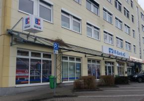 Bild der VR Bank Mecklenburg eG, Schwerin Großer Dreesch