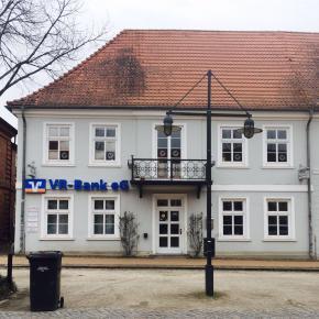 Bild der VR Bank Mecklenburg eG, Regionalzentrum Ludwigslust