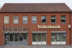Bild der Volksbank Eutin Raiffeisenbank eG, Ahrensbök