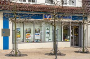 Bild der Volksbank Eutin Raiffeisenbank eG, Timmendorfer Strand