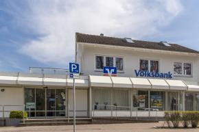 Bild der Volksbank Eutin Raiffeisenbank eG, Scharbeutz